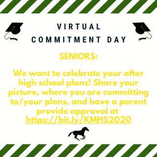 Virtual Commitment Day