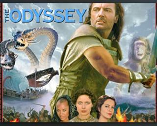 The oddyseey